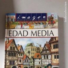 Libros: LA EDAD MEDIA. Lote 180874651