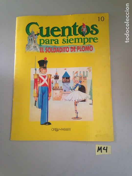 CUENTOS PARA SIEMPRE EL SOLDADITO DE PLOMO (Libros Nuevos - Literatura Infantil y Juvenil - Literatura Juvenil)