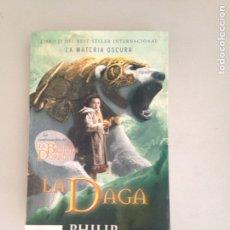 Libros: LA DAGA. Lote 181157420
