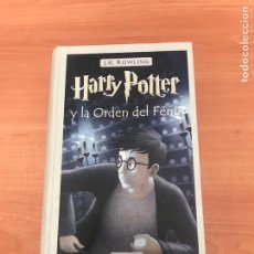 Libros: HARRY POTTER. Lote 183894795