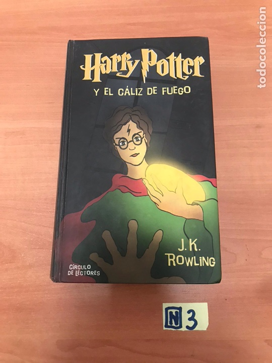 Libros: Harry Potter - Foto 1 - 183894865