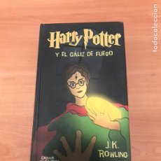 Libros: HARRY POTTER. Lote 183894865