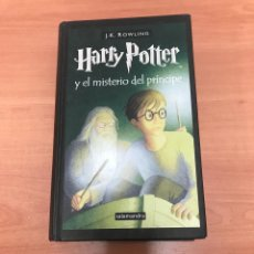 Libros: HARRY POTTER. Lote 183894926