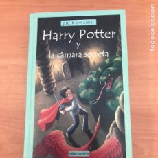 Libros: HARRY POTTER. Lote 183896942