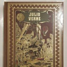 Libros: LIBRO / JULIO VERNE / DE LA TIERRA A LA LUNA RBA 2014 NUEVO. Lote 184307967