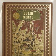 Libros: LIBRO / JULIO VERNE / DE LA TIERRA A LA LUNA RBA 2014 NUEVO. Lote 213029068