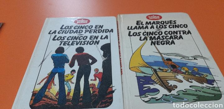 EL CLUB DE LOS CINCO (Libros Nuevos - Literatura Infantil y Juvenil - Literatura Juvenil)