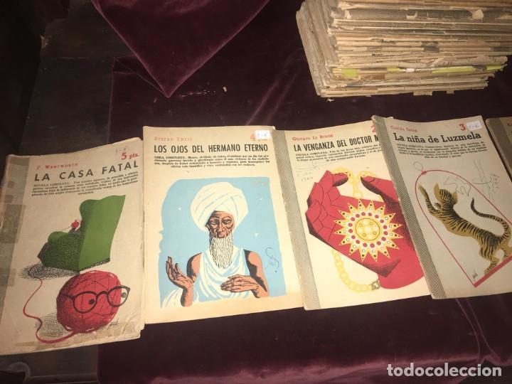 Libros: Revista Literaria - Foto 3 - 189582228