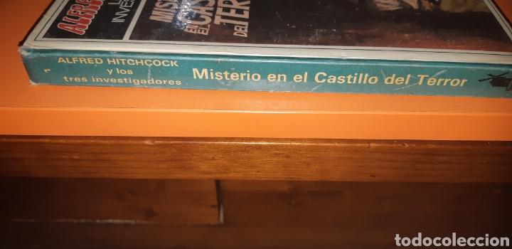 Libros: Los tres investigadores 15 libros - Foto 4 - 191353886