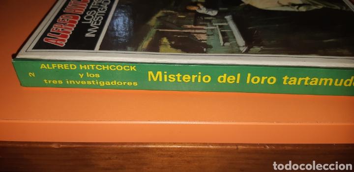 Libros: Los tres investigadores 15 libros - Foto 5 - 191353886