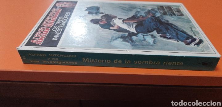 Libros: Los tres investigadores 15 libros - Foto 9 - 191353886