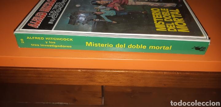 Libros: Los tres investigadores 15 libros - Foto 17 - 191353886