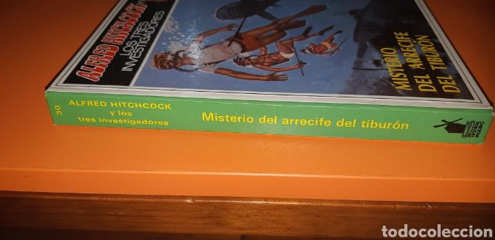 Libros: Los tres investigadores 15 libros - Foto 19 - 191353886