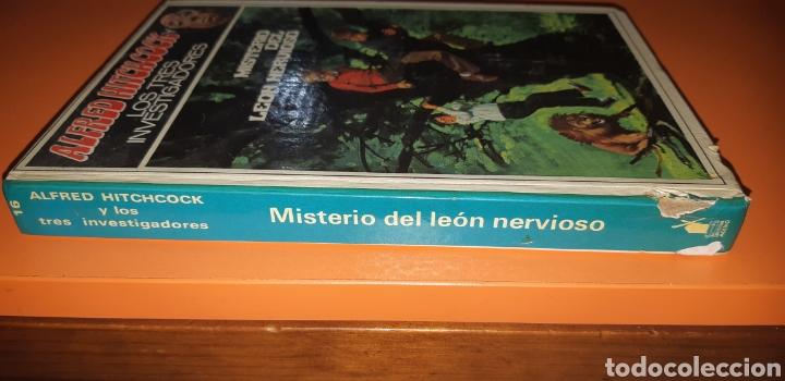 Libros: Los tres investigadores 15 libros - Foto 27 - 191353886