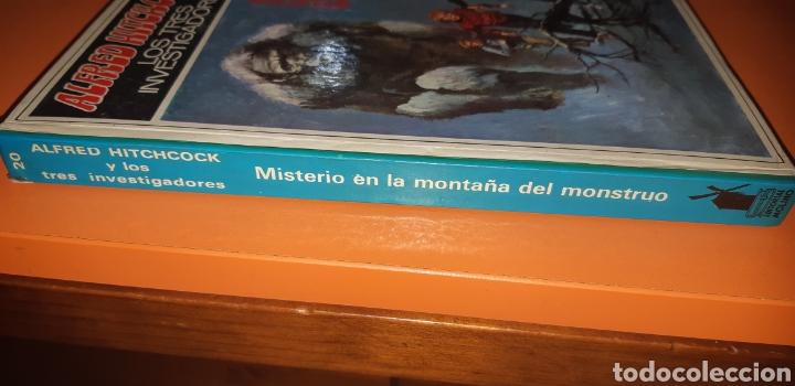Libros: Los tres investigadores 15 libros - Foto 29 - 191353886