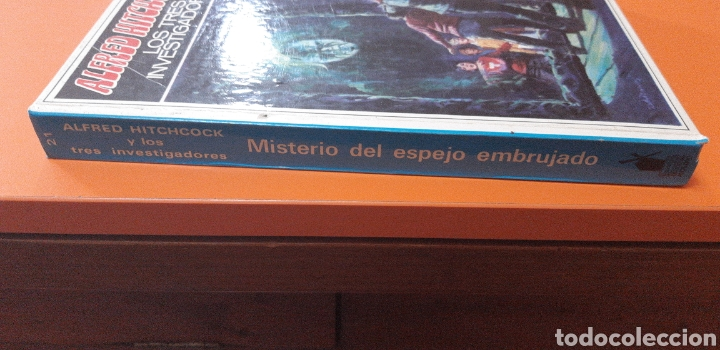 Libros: Los tres investigadores 15 libros - Foto 31 - 191353886