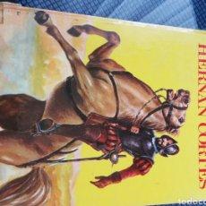 Libros: HERNAN CORTES. Lote 193370520