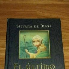Libros: LIBRO EL ULTIMO ELFO - SILVANA DE MARI. Lote 193969406