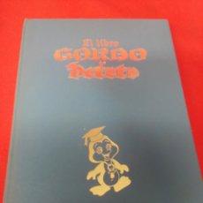 Libros: EL LIBRO GORDO DE PETETE. Lote 194690983