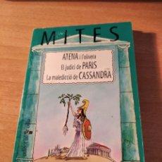 Libros: MIRES ,EN CATALAN. Lote 195058075