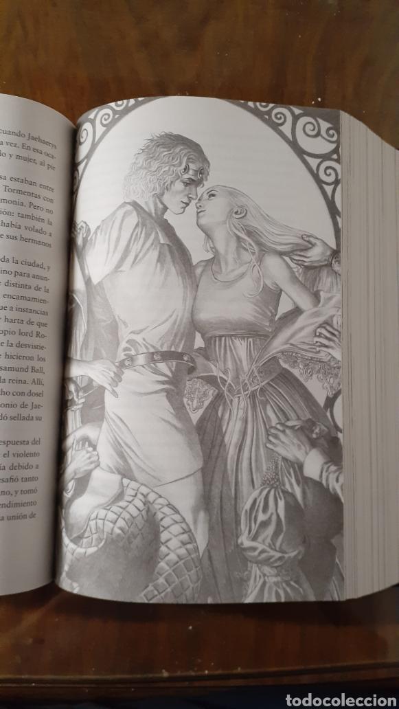 Libros: George R. R. Martin Fuego y Sangre 5 Edición Ilustrado Nuevo! - Foto 4 - 196362232