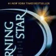 Libros: MORNING STAR. Lote 199032263