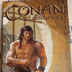 Libri: CONAN EL CIMMERIO. Lote 200756392