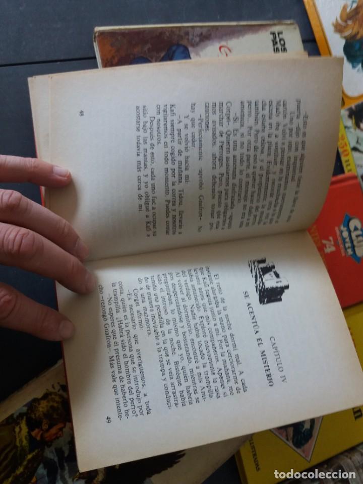 Libros: LOTE DE LIBROS LITERATURA CLÁSICA JUVENIL - Foto 3 - 204970626