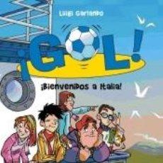 Libros: ¡BIENVENIDOS A ITALIA!. Lote 206774912