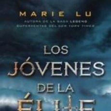 Libros: LOS JÓVENES DE LA ÉLITE. Lote 206872396