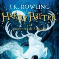 Libros: HARRY POTTER Y EL PRISIONERO DE AZKABAN (HARRY POTTER 3). Lote 206885767