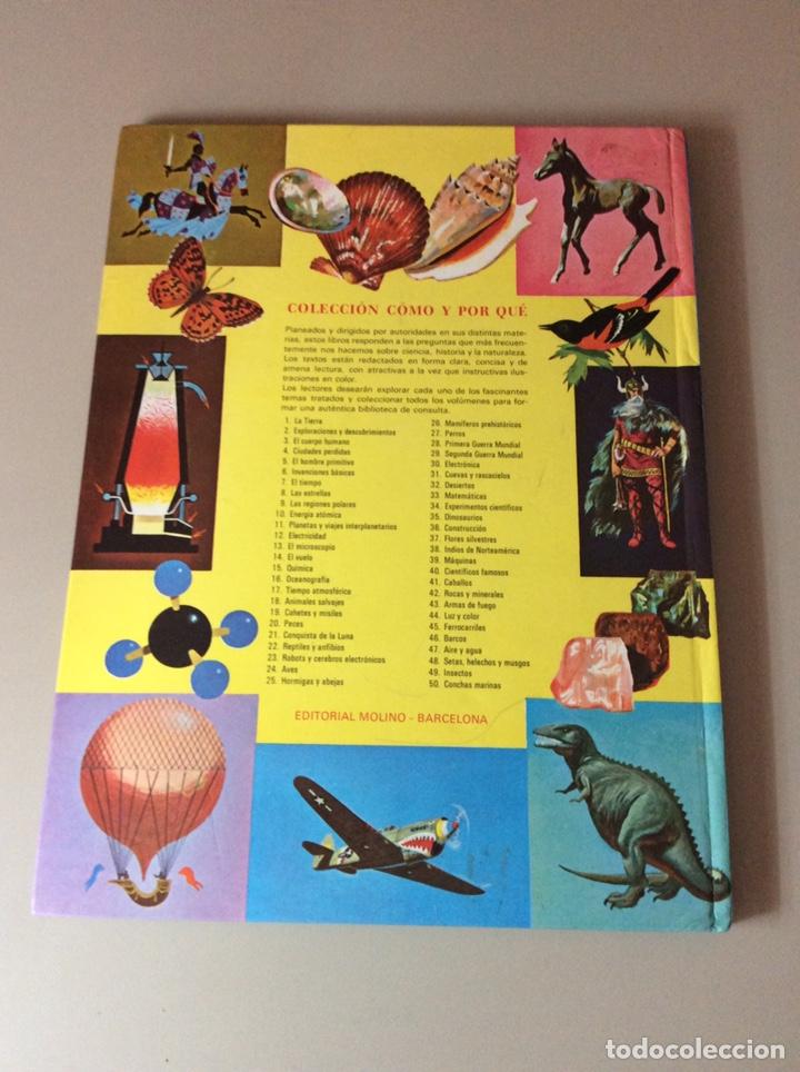 Libros: Como y Por que de Él Microscópico / Editorial Molino - Foto 2 - 206973196