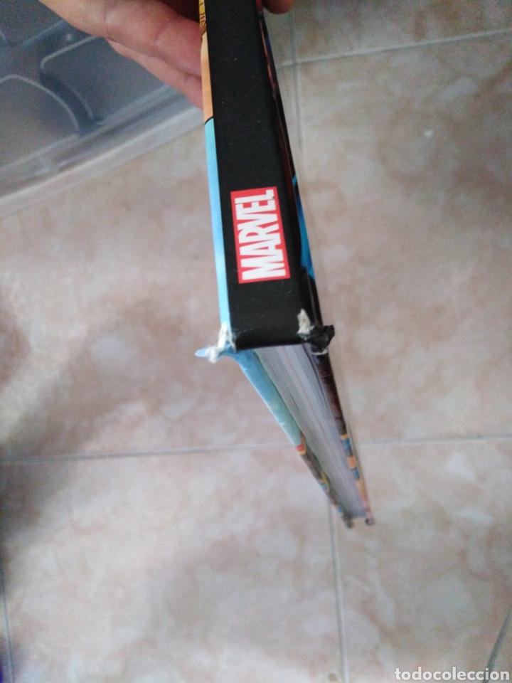 Libros: Marvel superheroes - Foto 3 - 187542640