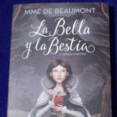 Libros: LA BELLA Y LA BESTIA Y OTROS CUENTOS (COLECCIÓN ALFAGUARA CLÁSICOS). Lote 207389098