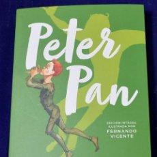 Libros: PETER PAN (COLECCIÓN ALFAGUARA CLÁSICOS) - BARRIE, J.M.. Lote 207389062
