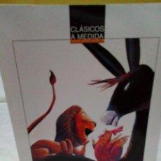 Libros: FABULAS ESOPO. Lote 208892868