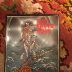 Libros: THE SILVER ARM DE JIM FITZPATRICK. Lote 209295536