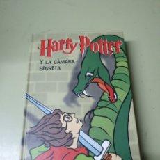 Libros: LIBRO HARRY POTTER. Lote 210389313
