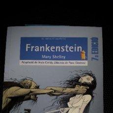 Libros: FRANKENSTEIN EN VALENCIA. Lote 210933995