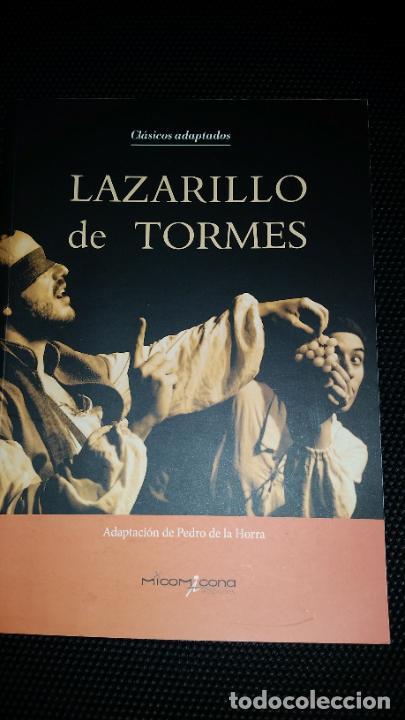 LAZARILLO DE TORMES . PARA ESTUDIANTES DE LA ESO (Libros Nuevos - Literatura Infantil y Juvenil - Literatura Juvenil)