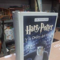 Livres: HARRY POTTER Y LA ORDEN DEL FENIX ED. SALAMANDRA PRIMERA EDICION 2002. Lote 229816060