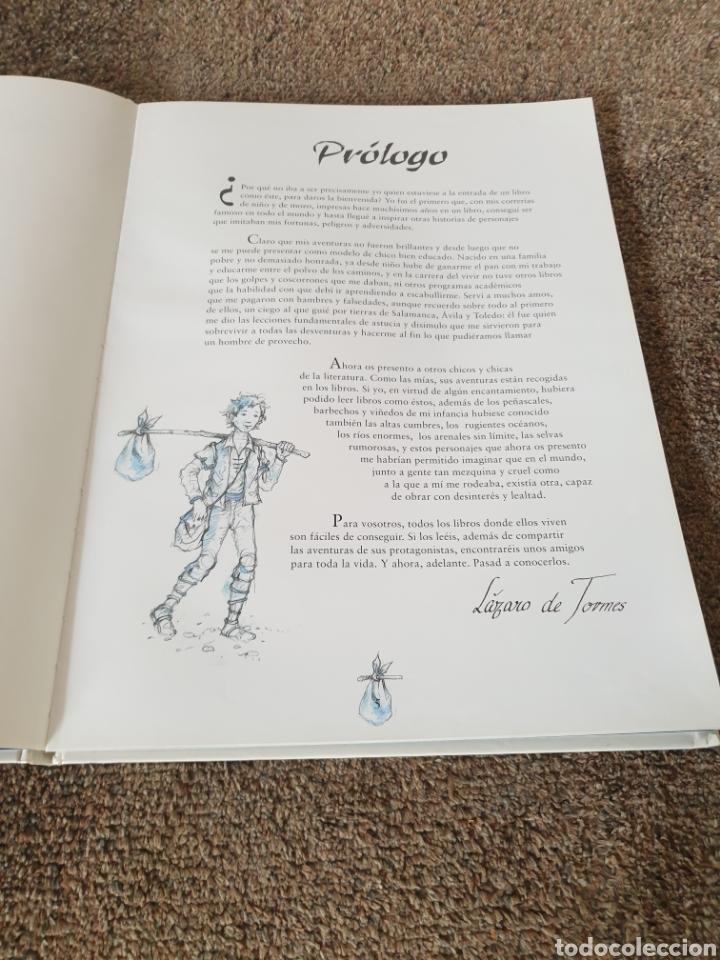 Libros: Libro infantil la edad de la Aventura - Foto 2 - 211936633