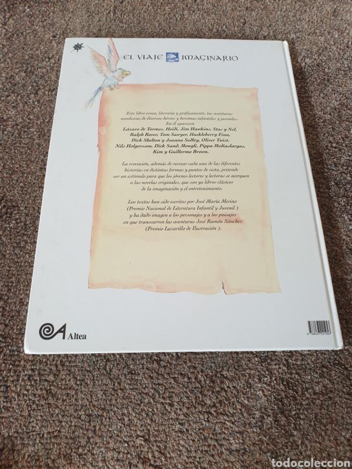 Libros: Libro infantil la edad de la Aventura - Foto 3 - 211936633