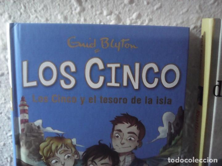 Libros: lote 2 libros juveniles nuevos sin leer - Foto 2 - 211999462