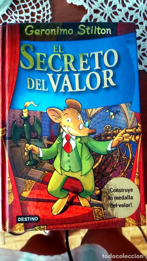 EL SECRETO DEL VALOR (Libros Nuevos - Literatura Infantil y Juvenil - Literatura Juvenil)