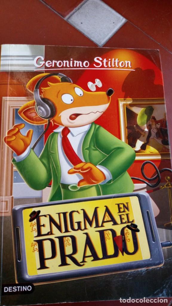 ENIGMA EN EL PRADO (Libros Nuevos - Literatura Infantil y Juvenil - Literatura Juvenil)
