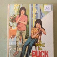 Libros: PUCK. Lote 220412432