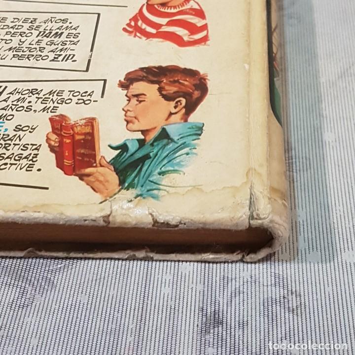 Libros: LOS HOLLISTER VAN AL OESTE - Foto 3 - 220670698