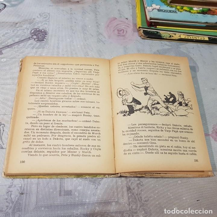 Libros: LOS HOLLISTER VAN AL OESTE - Foto 4 - 220670698