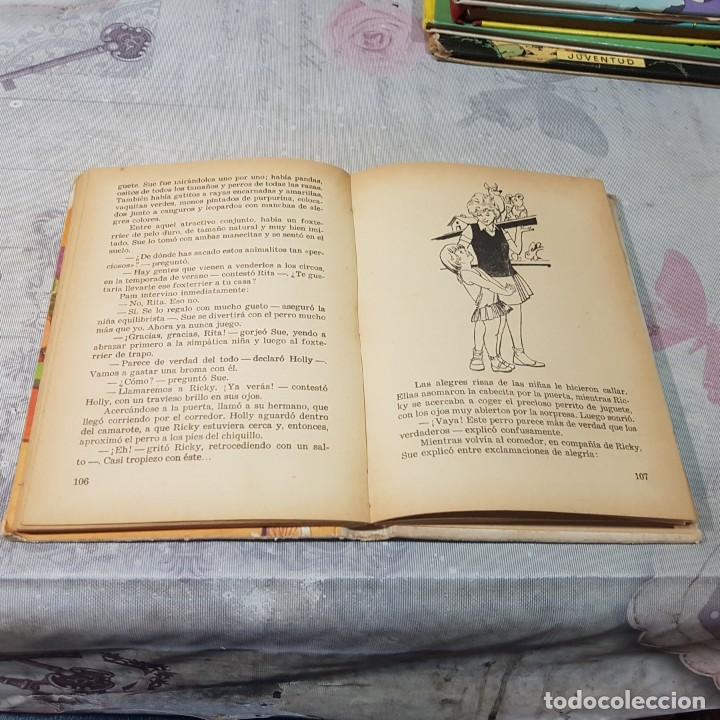 Libros: LOS HOLLISTER VAN AL CIRCO - Foto 3 - 220670966